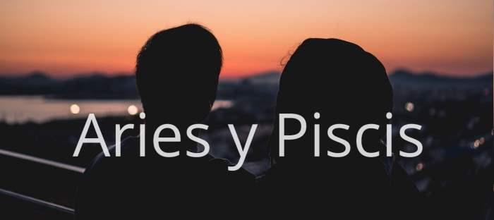 Compatibilidad entre Aries y Piscis