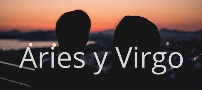Compatibilidad entre Aries y Virgo