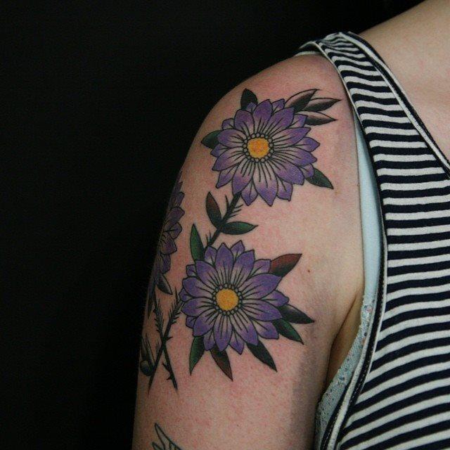 tatuaje Margarita122