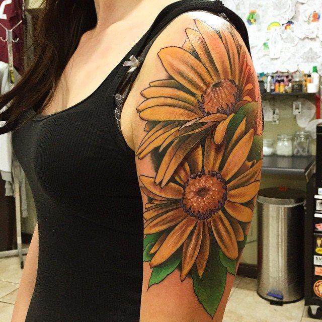 tatuaje Margarita126
