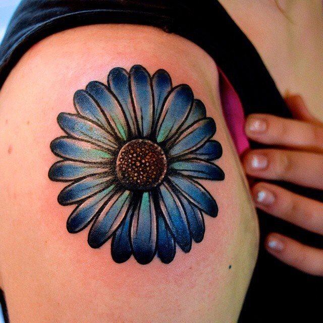 tatuaje Margarita128