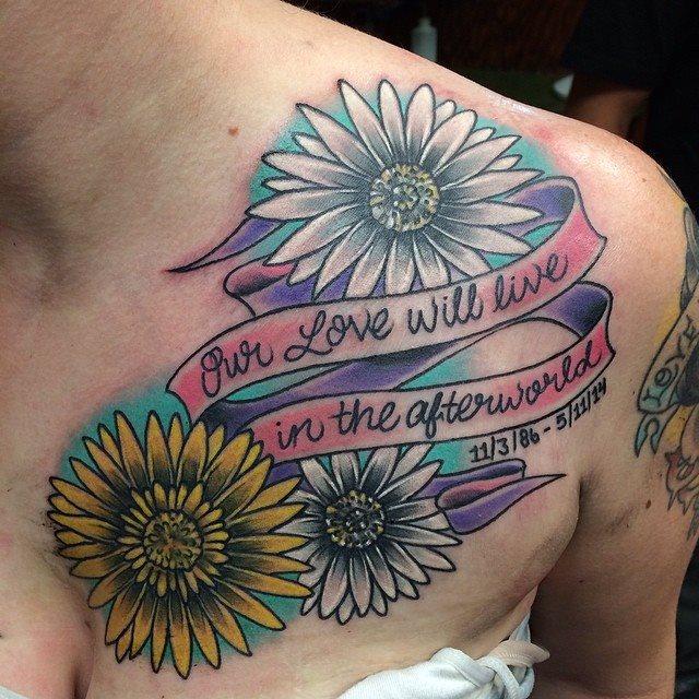 tatuaje Margarita135