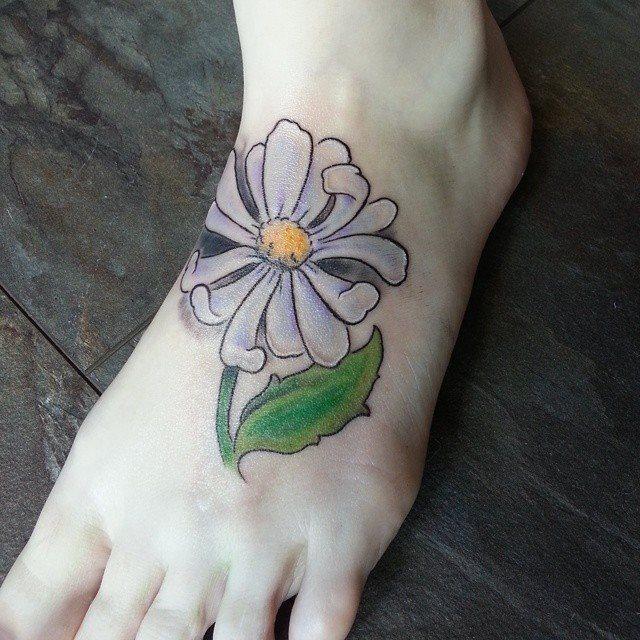 tatuaje Margarita137