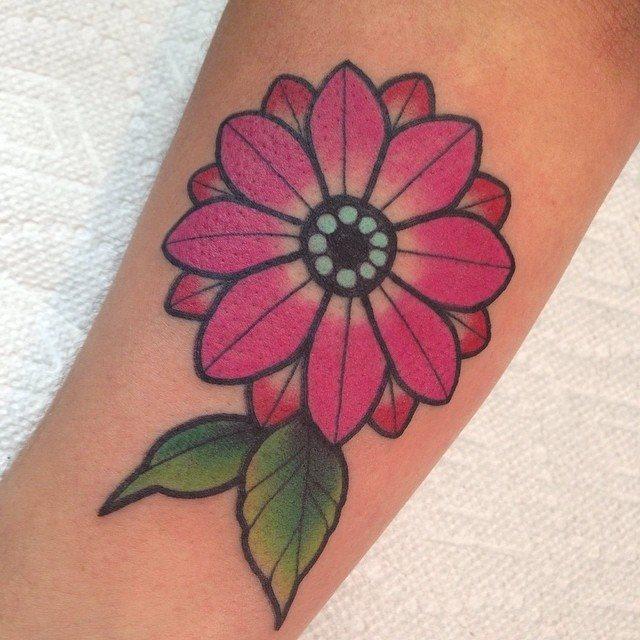 tatuaje Margarita139