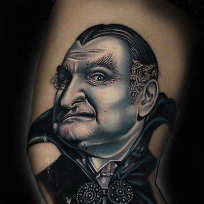 tatuaje Vampiros132