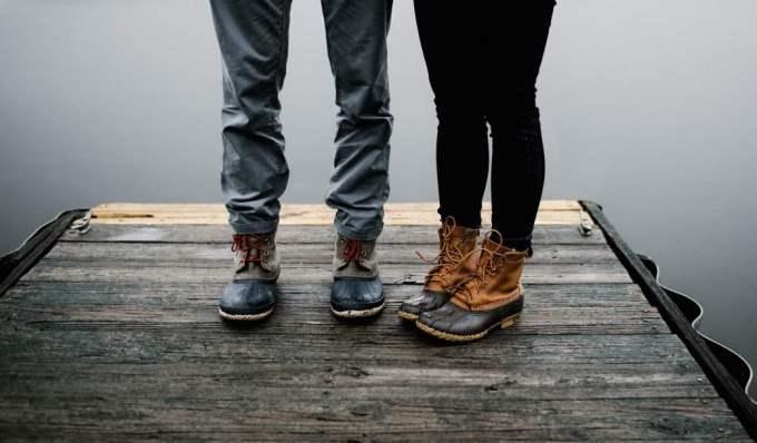 Hombre Géminis y Mujer Acuario: Compatibilidad en Amor, sexo y amistad
