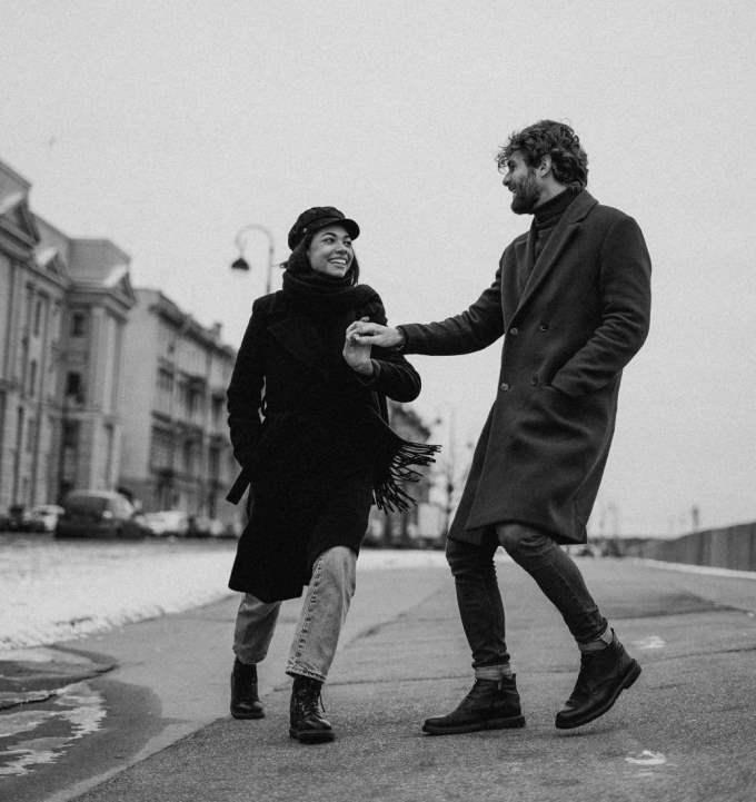 Hombre Géminis y Mujer Piscis: Compatibilidad en Amor, sexo y amistad