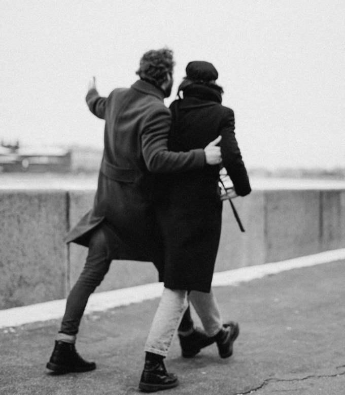 Hombre Géminis y Mujer Escorpio: Compatibilidad en Amor, sexo y amistad