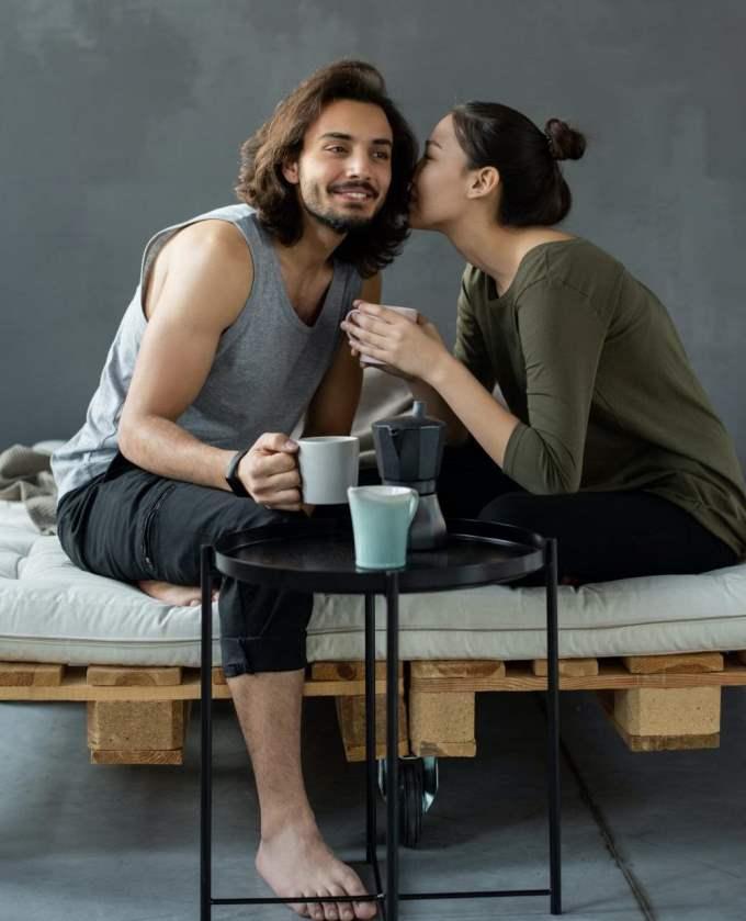 Los 3 mejores signos con los que tener una relación