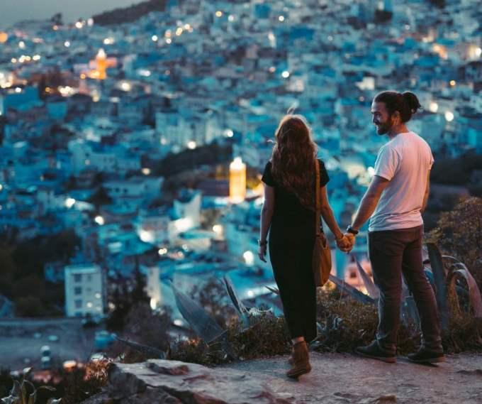 Hombre Cáncer y Mujer Escorpio: Compatibilidad en Amor, sexo y amistad
