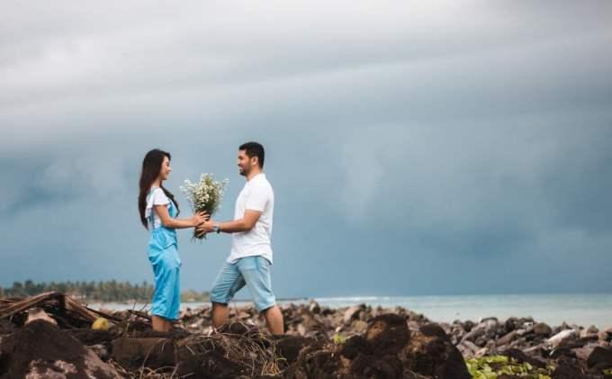 Hombre Capricornio y Mujer Sagitario: Compatibilidad en Amor, sexo y amistad