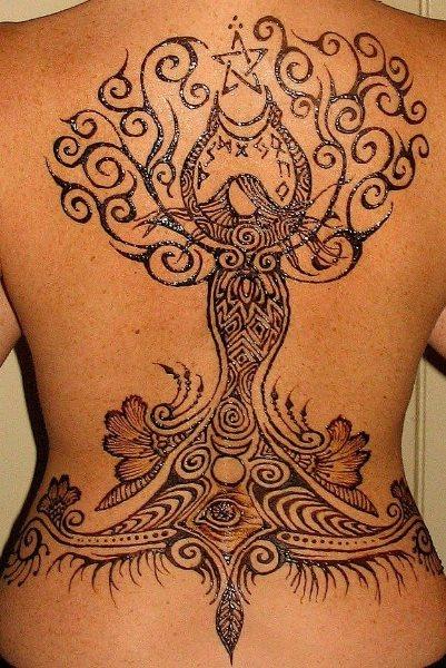 tatuaje henna 1030