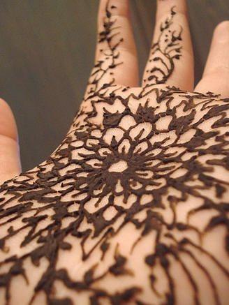 tatuaje henna 1038