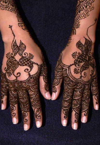 tatuaje henna 1012