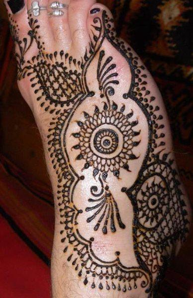tatuaje henna 1020