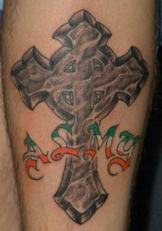 tatuaje celta 01