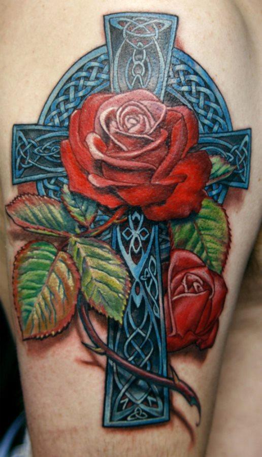 tatuaje celta 20