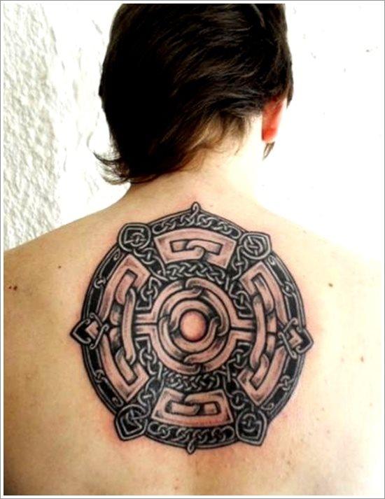 tatuaje celta 27