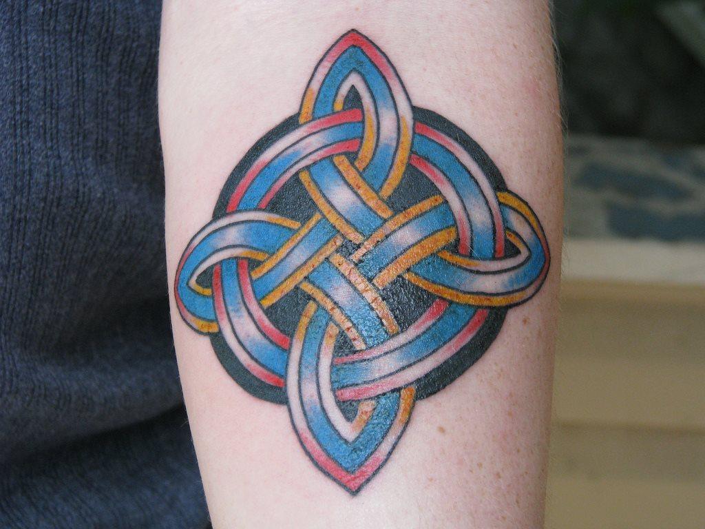 tatuaje celta 31