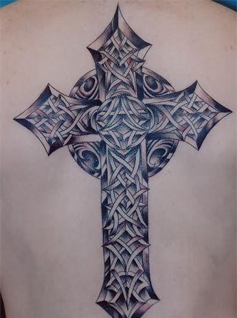 tatuaje celta 61