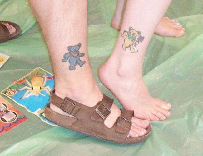 tatuaje de pareja 21