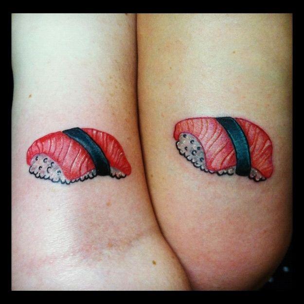 tatuaje de pareja 25