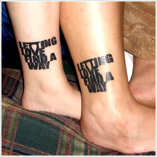 tatuaje de pareja 48