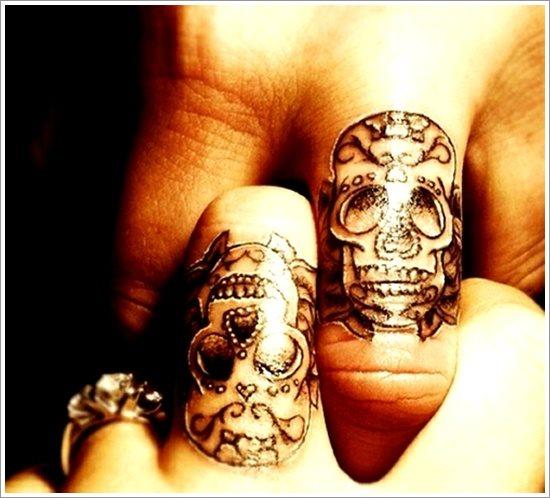 tatuaje de pareja 52