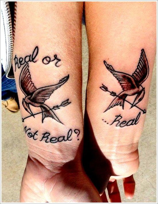 tatuaje de pareja 53