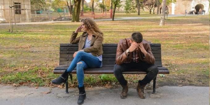 Las 6 peores y más problemáticas parejas del Zodiaco