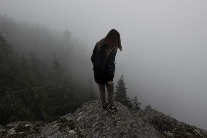 Soñar con montañas ¿Qué significa?